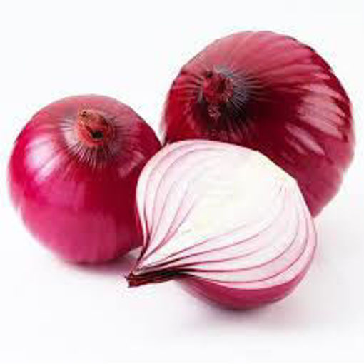 Picture of Onions - Red Bag - 1 kg