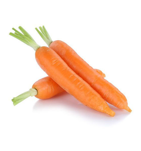Picture of Baby Carrots - Punnet