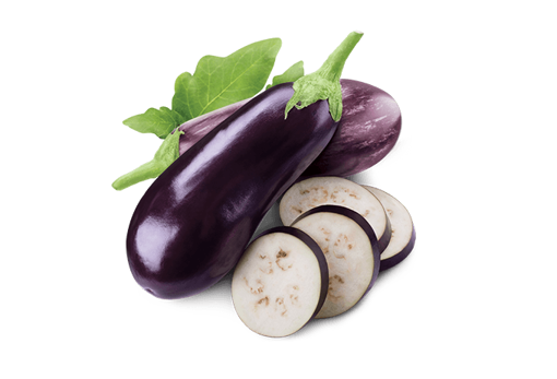 Picture of Brinjal / Eggplant - Pillow Pack 2's
