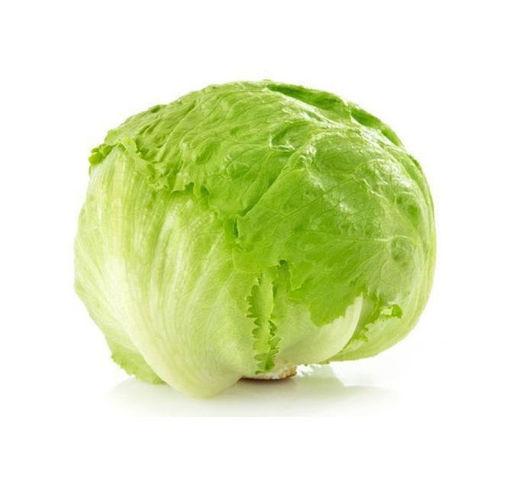 Picture of Lettuce Iceburg - Punnet