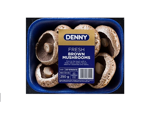 Picture of Mushroom Brown - 250g