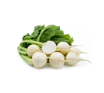 Picture of Baby Turnips - Punnet