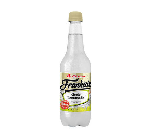 Picture of Frankie's Cloudy Lemonade 6 x 400ml