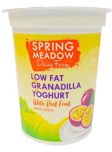 Picture of Yogurt (Low Fat) Granadilla - 175ml