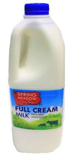 Picture of Spring Meadow Milk - 2L (Full Cream)