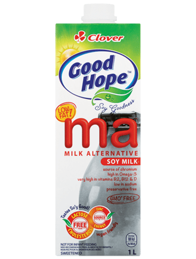 Picture of Good Hope MA - (Milk Alternative) 1L
