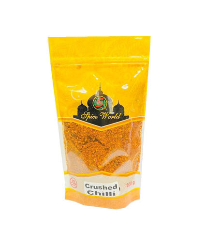 Picture of Crushed Chilli  - 200g