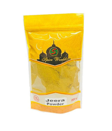 Picture of Jeera Powder (Cumin) - 200g
