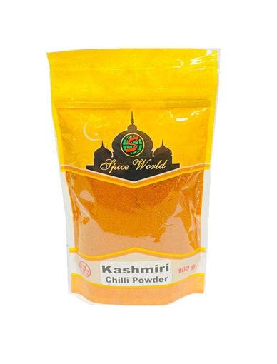 Picture of Kashmiri Chilli Powder  - 100g