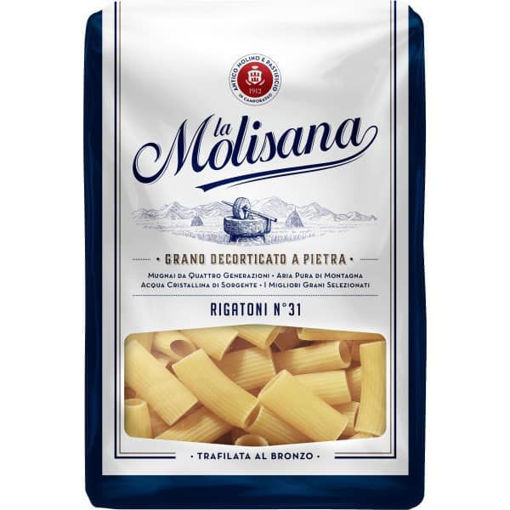 Picture of N.31 Rigatoni - 1kg