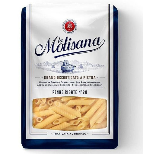 Picture of N.20 Penne Rigate - 1kg