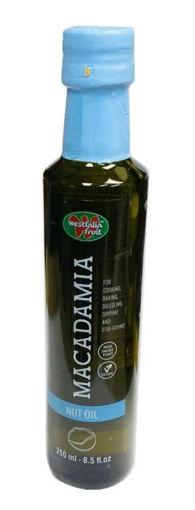 Picture of Westfalia Macadamia Oil 250ml