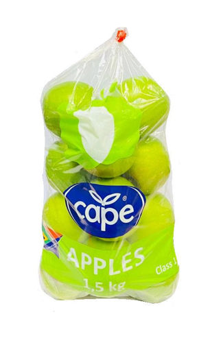 Picture of Apple Granny Smith- 1.5 kg
