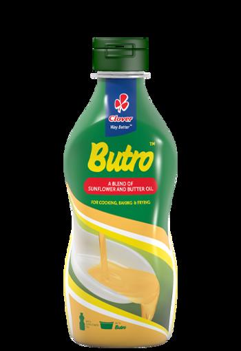 Picture of Clover Butro Oil - 750ml