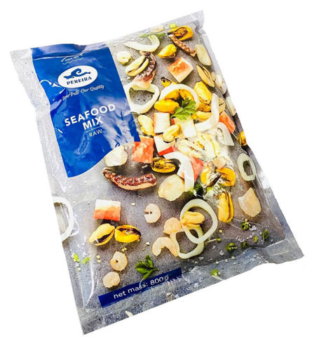 Picture of Seafood Mix (800g)