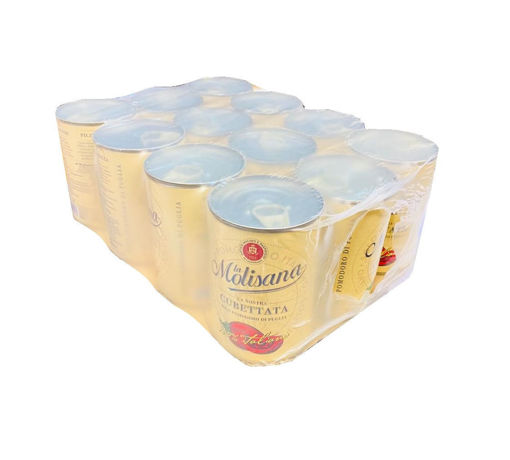 Picture of La Molisana Cubettata/Chopped Tomatoes - Case (12)