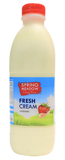 Picture of Fresh Cream - 1L