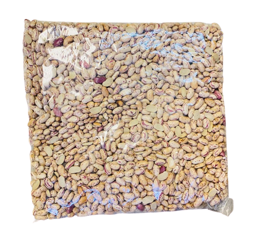 Picture of Red Speckled Sugar Beans - 1kg