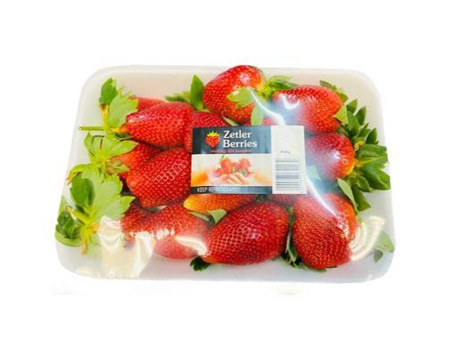 Picture of Strawberry Premium - 800g