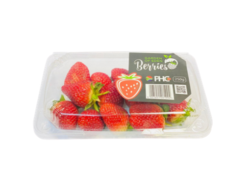 Picture of Strawberry - 250g