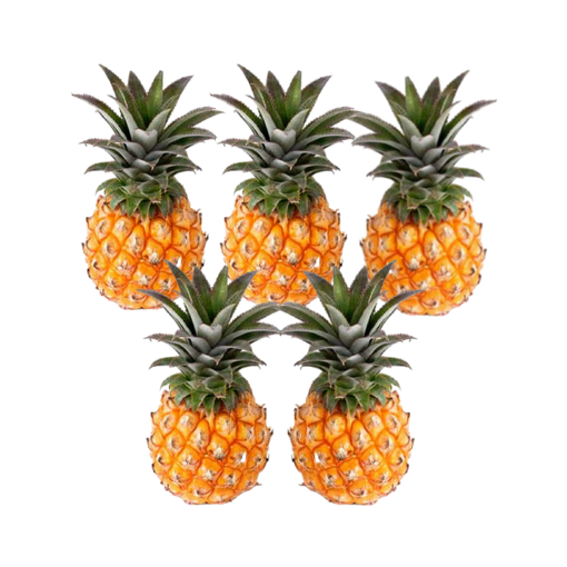 Picture of Mini Pineapple - 5 For R20