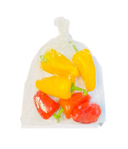 Picture of Peppers Sweet Bell - Packet