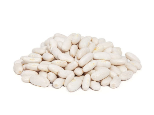 Picture of White Kidney Beans / Broad beans - 1kg