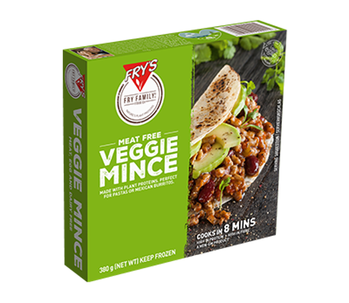 Picture of Fry's - Meat Free Mince