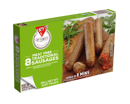 Picture of Fry's - Traditional Sausages