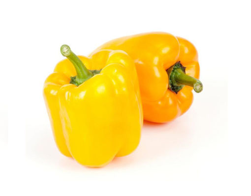 Picture of Pepper Yellow - 2`s - Buy 1 get 1 Free