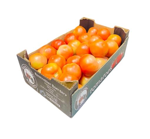 Picture of Tomato  Round - (5-6kg Box)