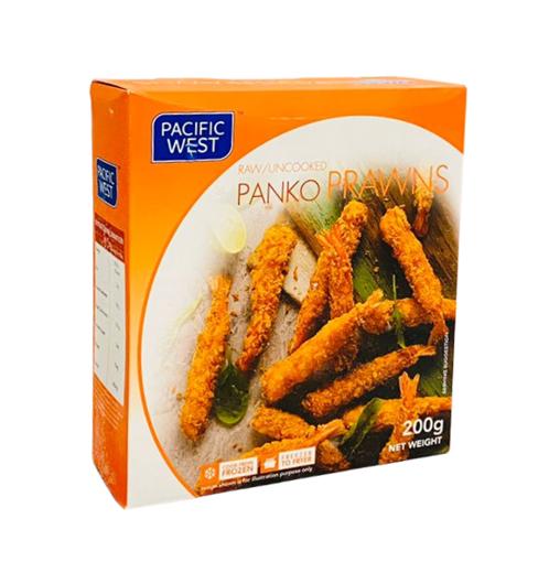 Picture of Prawn Panko - 200g