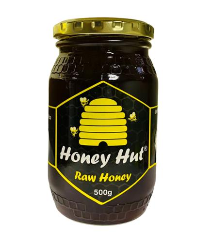 Picture of Honey Hut Raw Honey - 500g