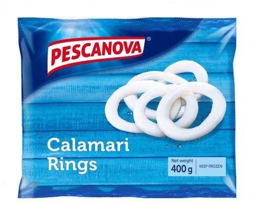 Picture of Pescanova Calamari Rings - 400g