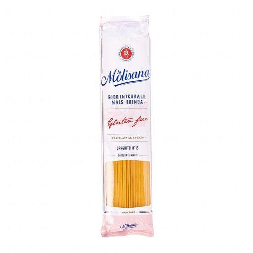 Picture of N.15 Spaghetti (Gluten Free) - 400g