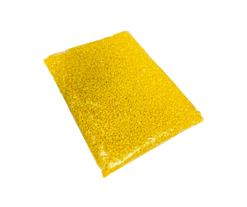 Picture of Split Mung (Yellow Mung Dal) - 500g