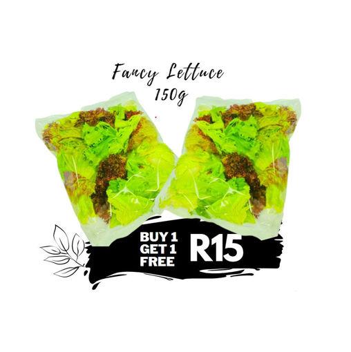 Picture of Fancy Lettuce - 200g (Buy 1 Get 1 Free)
