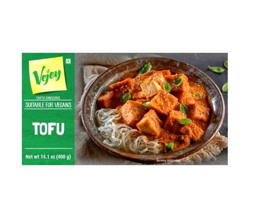 Picture of Vejoy - Frozen Tofu (+-400g)