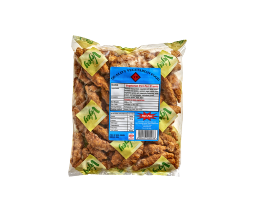 Picture of Vejoy - Soya Prawns (Vegetarian -No Onion, No Garlic)