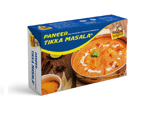 Picture of Ready to Eat - Paneer Tikka Masala - 290g