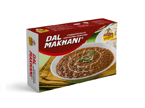 Picture of Ready to Eat - Dal Makhani - 290g