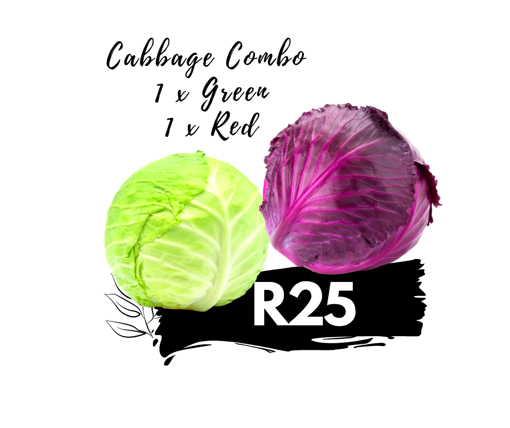 Picture of Cabbage Combo