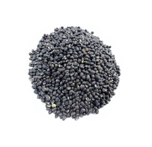 Picture of Black Gram Whole / Urad Dhal Whole - 1kg