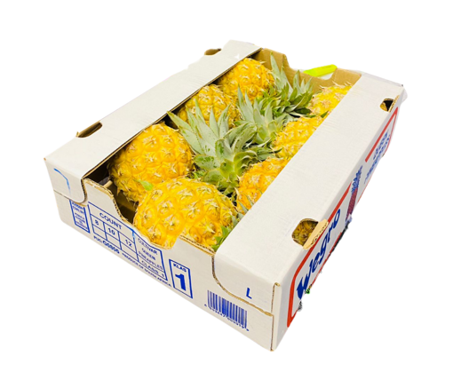 Picture of Pineapple Tray - 8 Count